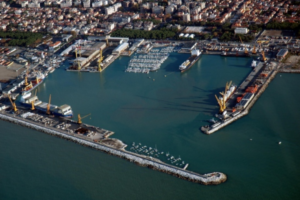 Porto Carrara Amianto