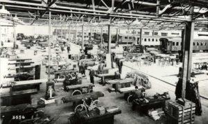Novità benefici amianto per i lavoratori del settore ferroviario