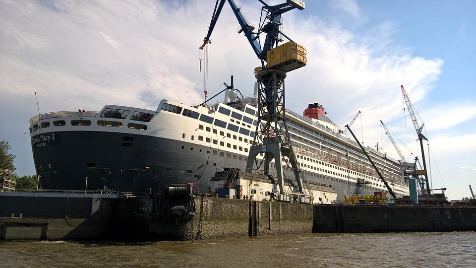 Cantieri navali