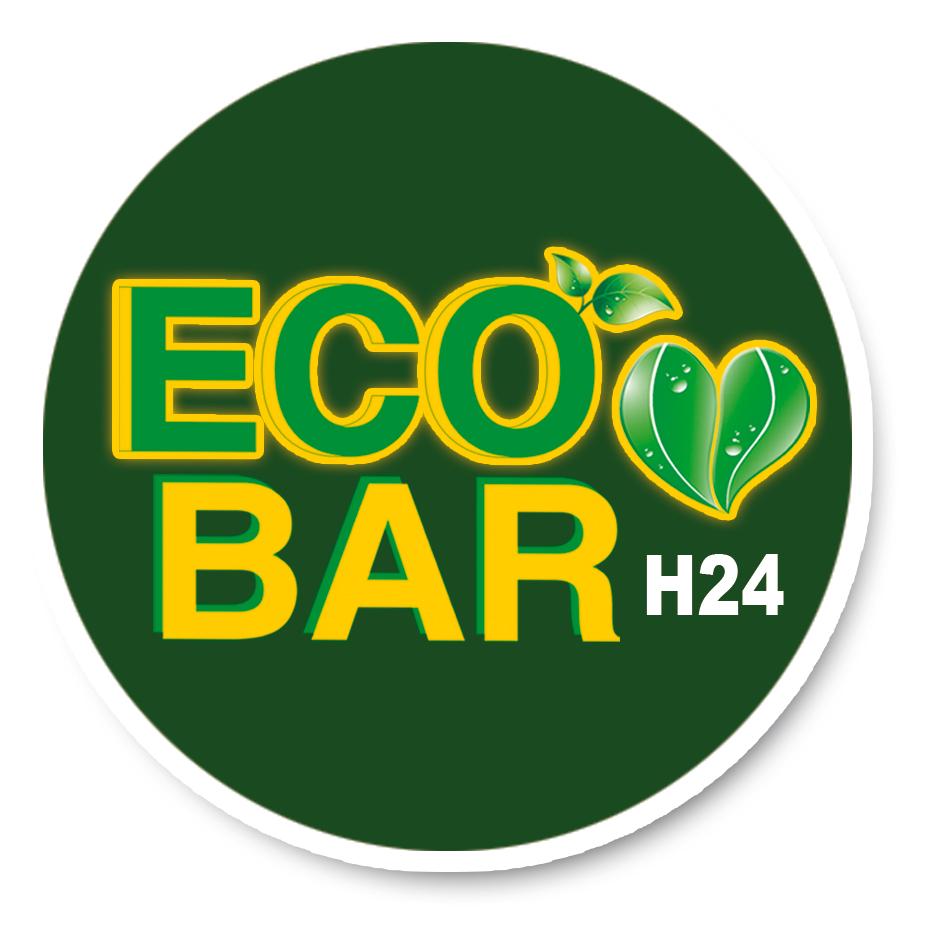 eco bar logo