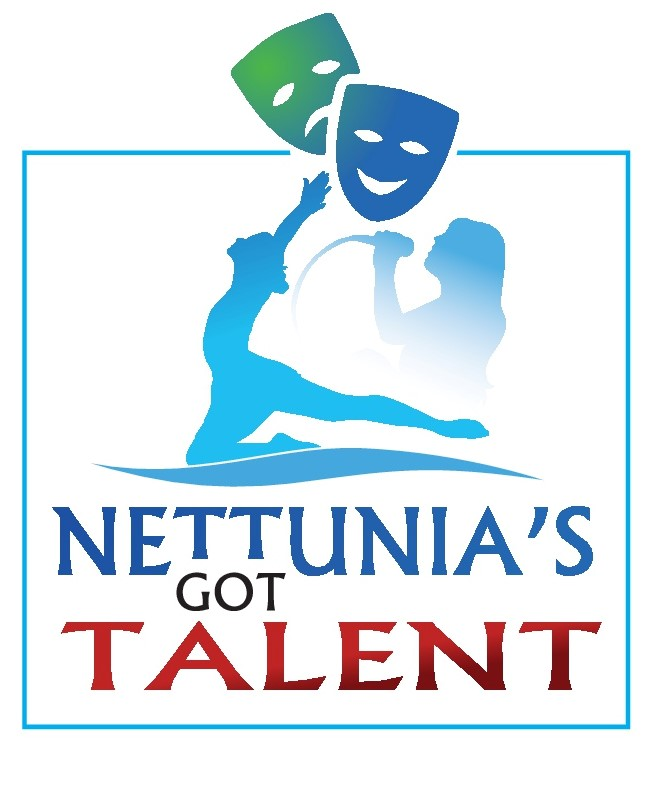 nettunia's got talent