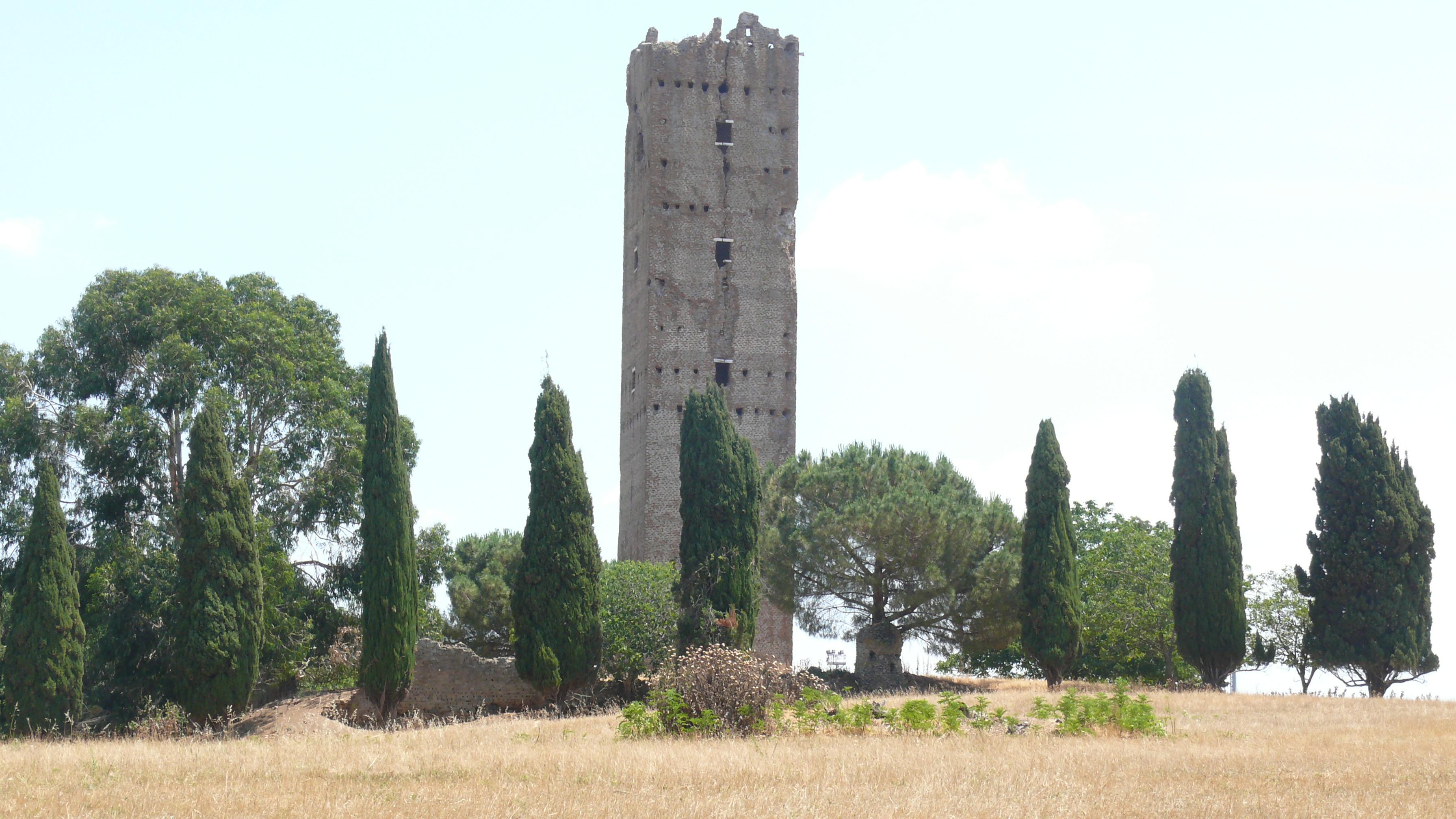 Pomezia il ministero conferma il vincolo paesaggistico for Vincolo paesaggistico