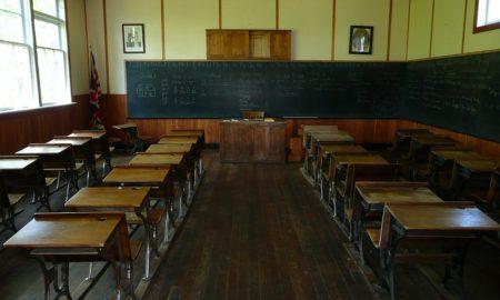 amianto nelle scuole