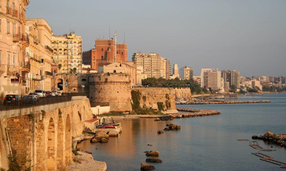 Emergenza amianto Puglia